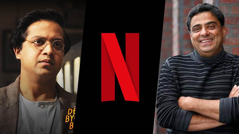 Netflix Acquires First Indian Original Movie From Ronnie Screwvala's RSVP