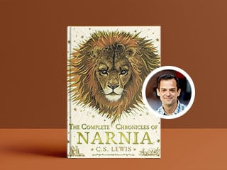 Pixar's Coco Writer Will Oversee Netflix's Narnia Projects