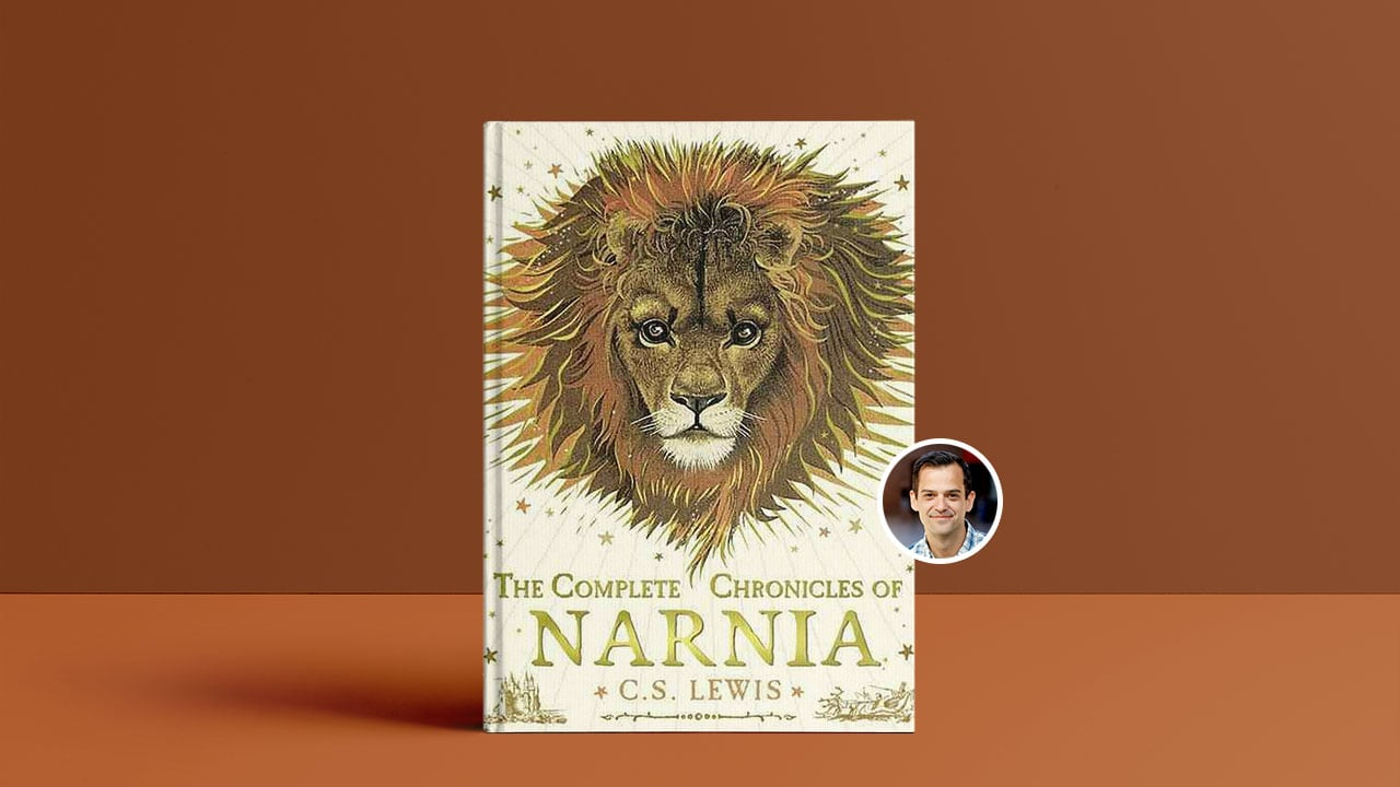 Netflix Taps Coco Writer Matthew Aldrich to Oversee The Chronicles of Narnia