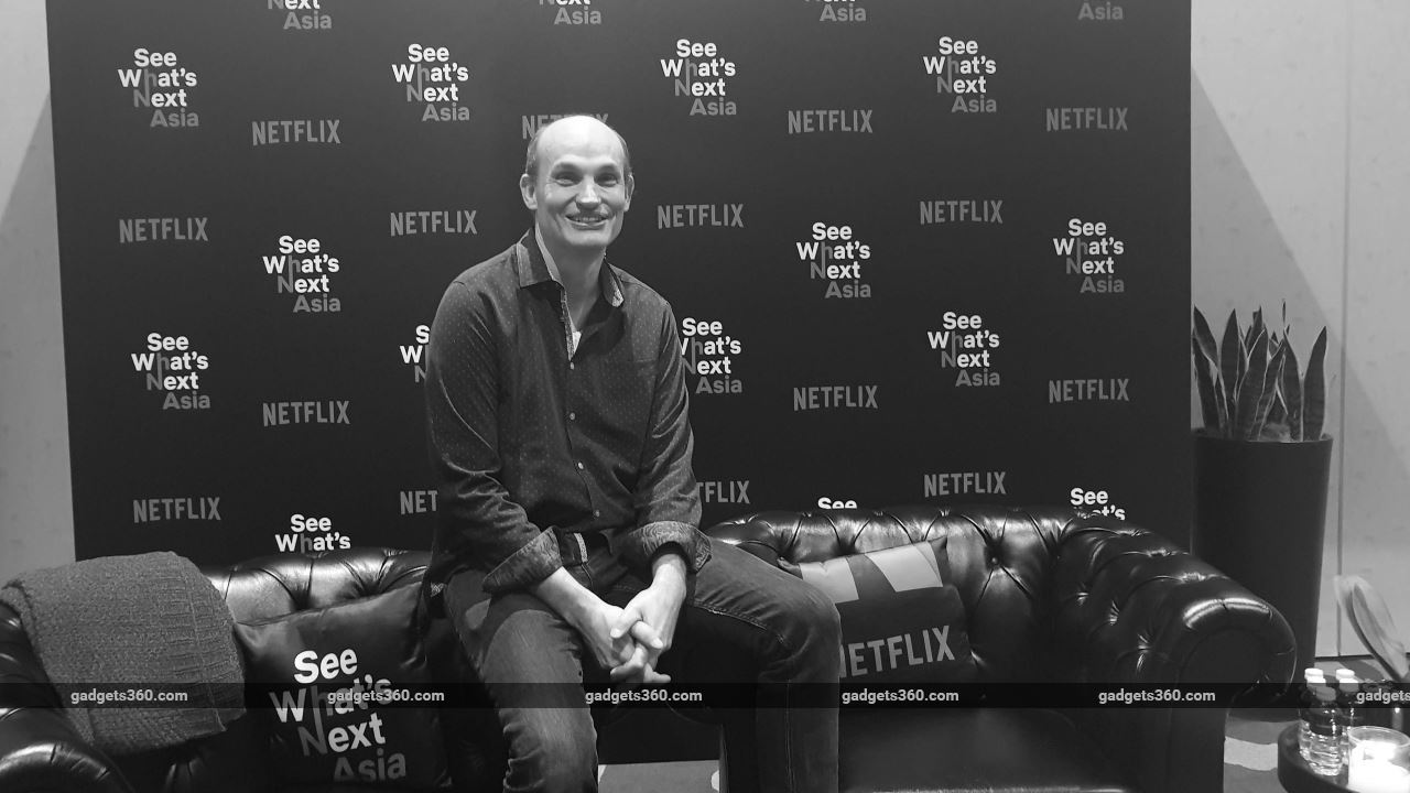 Netflix's VP of Product on Interactive TV and Improving the User Experience