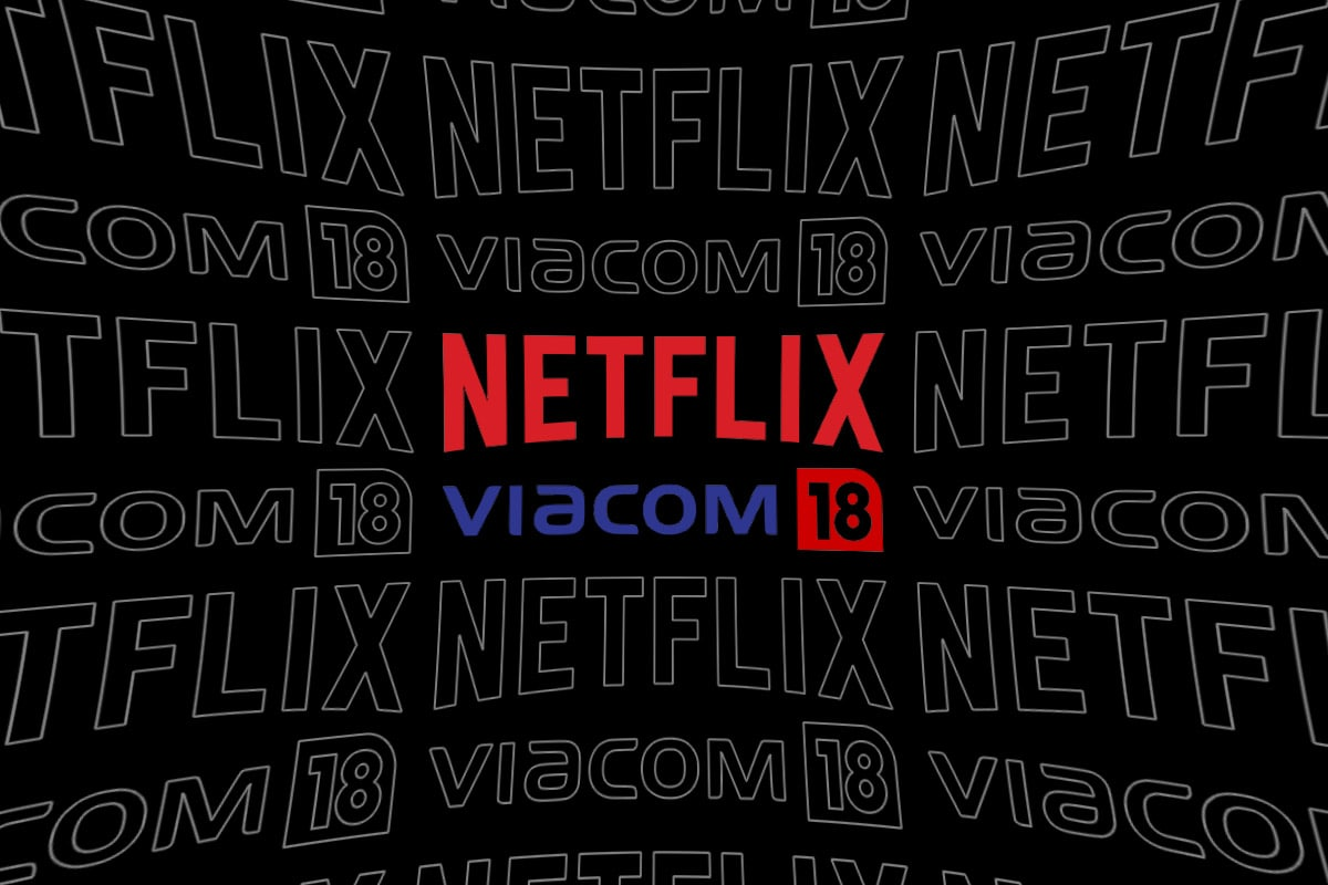 Netflix, Viacom18 Tie Up for Three New Indian Series: She, Taj Mahal 1989, Jamtara: Sabka Number Aayega