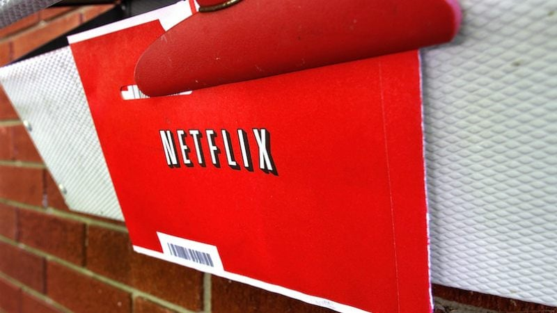 Netflix Streaming Consumed Nearly 15 Percent of Global Downstream Internet Traffic in H1 2018: Study