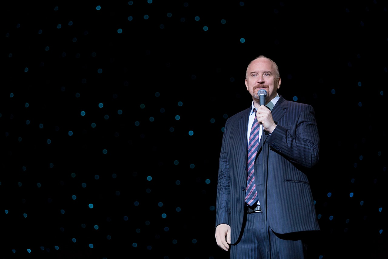 Louis CK's Special, Bill Nye Saves the World, and More on Netflix in April