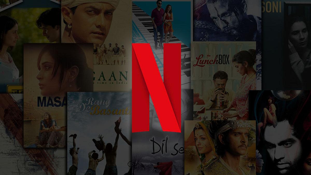 The Best Hindi Movies on Netflix   Pehal News