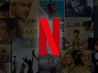 Best Hindi Movies on Netflix [October 2020]