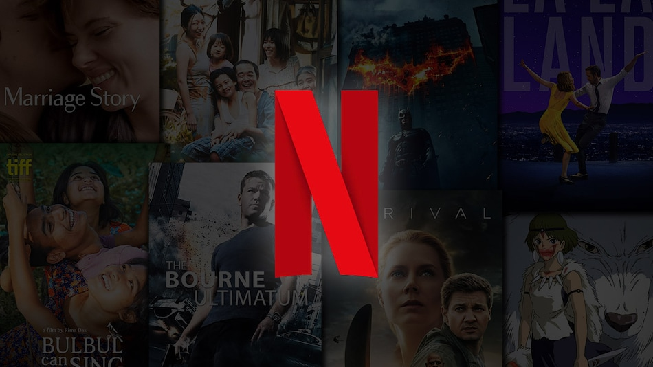 Best Movies on Netflix in India