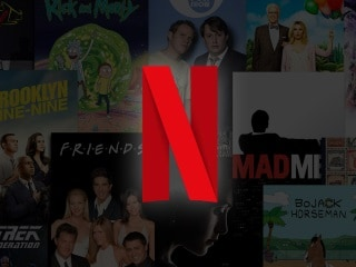 The Best TV Series on Netflix in India [March 2020]