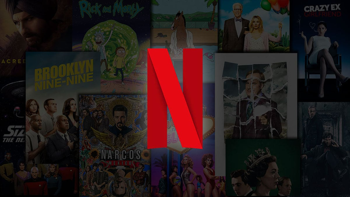 The Best Tv Series On Netflix In India September 2020 Ndtv Gadgets 360