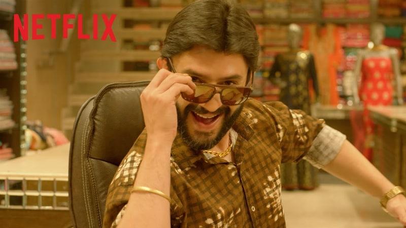 Brij Mohan Amar Rahe on Netflix Represents Courageous Resurgence of India's Independent Cinema