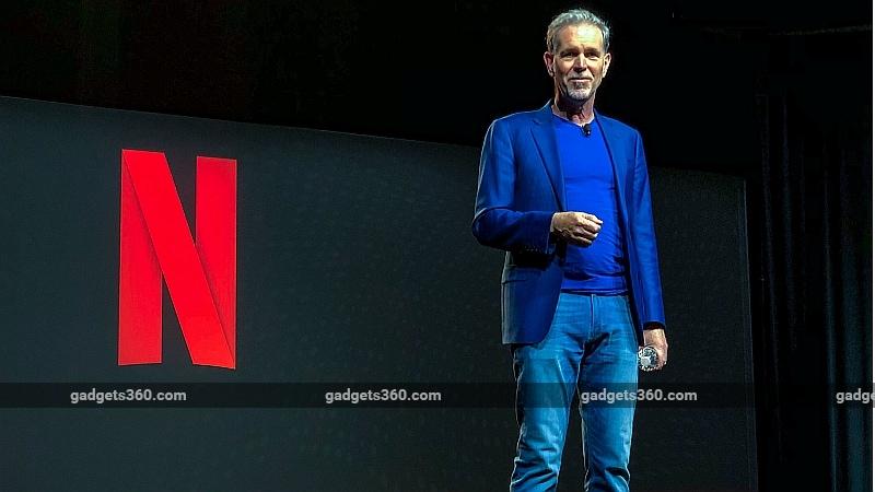 Netflix Founder Gives $120 Million for US Black College Scholarships