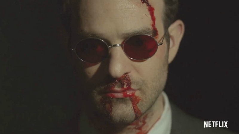 Netflix adds Daredevil to the list of canceled Marvel shows