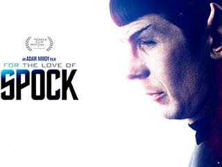 White Rabbit Project, For the Love of Spock, and More on Netflix in December