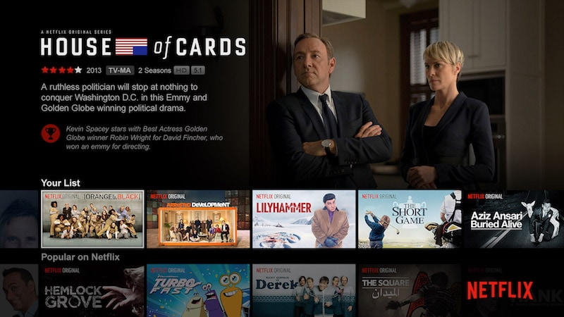 Seven Must Have Apps for Your Amazon Fire TV Stick | NDTV