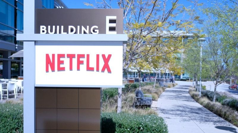 Netflix Poaches Activision's Neumann for CFO Role