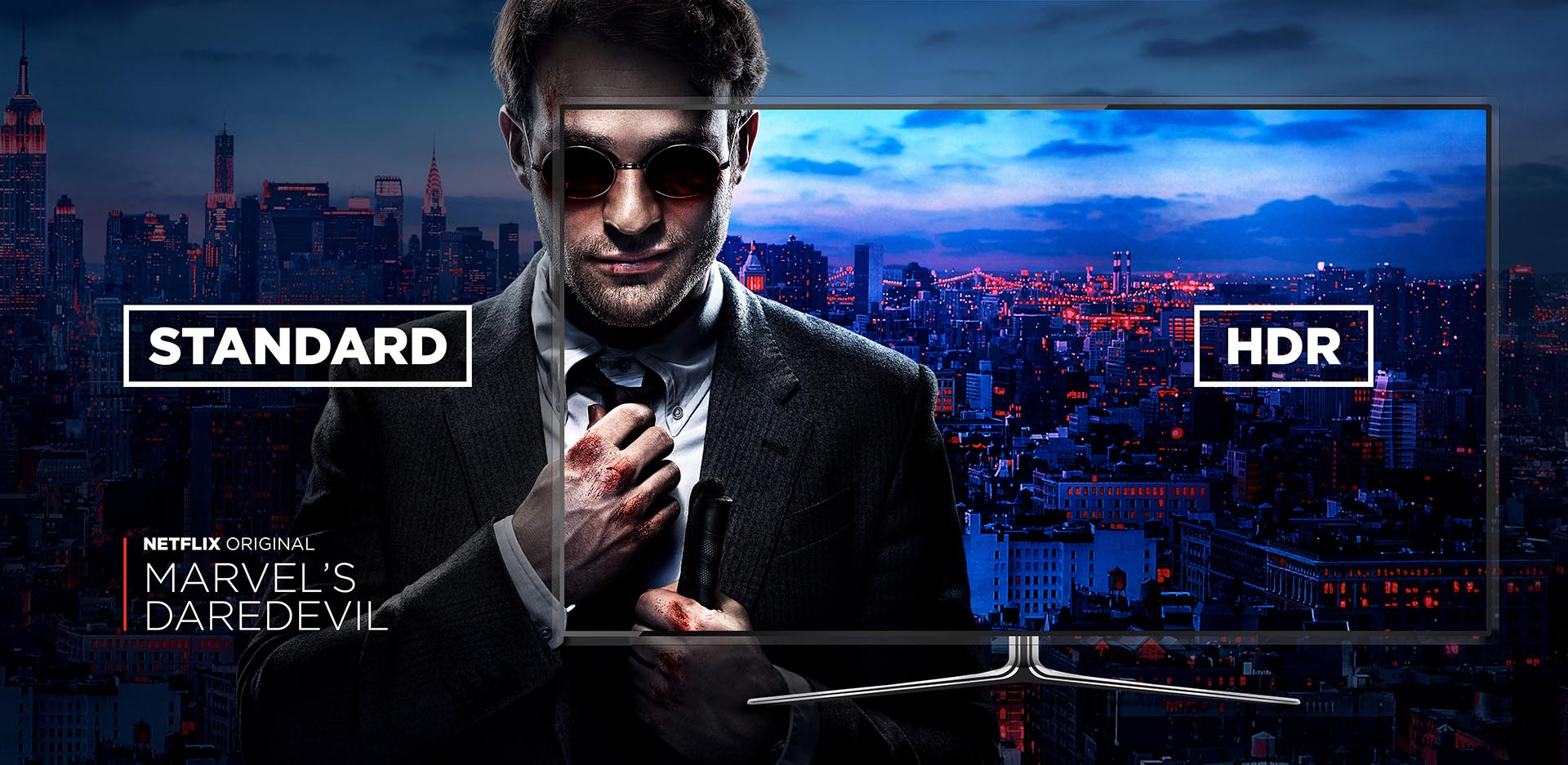 Netflix Hdr Sverige