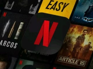 Netflix to Offer Free Service for a Weekend, Starting in India