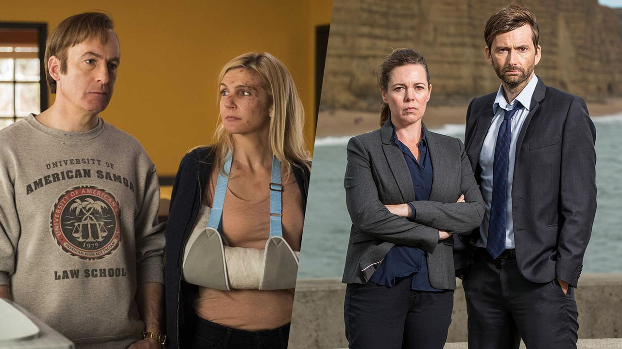 Better Call Saul, Broadchurch, and More on Netflix in July
