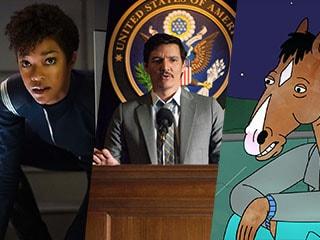Star Trek: Discovery, Narcos, BoJack Horseman, and More on Netflix in September