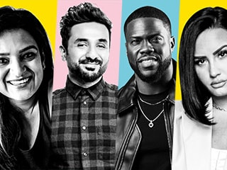 'Netflix Is a Joke Fest' Dates, Line-Up Announced With Vir Das, Kevin Hart, Dozens More