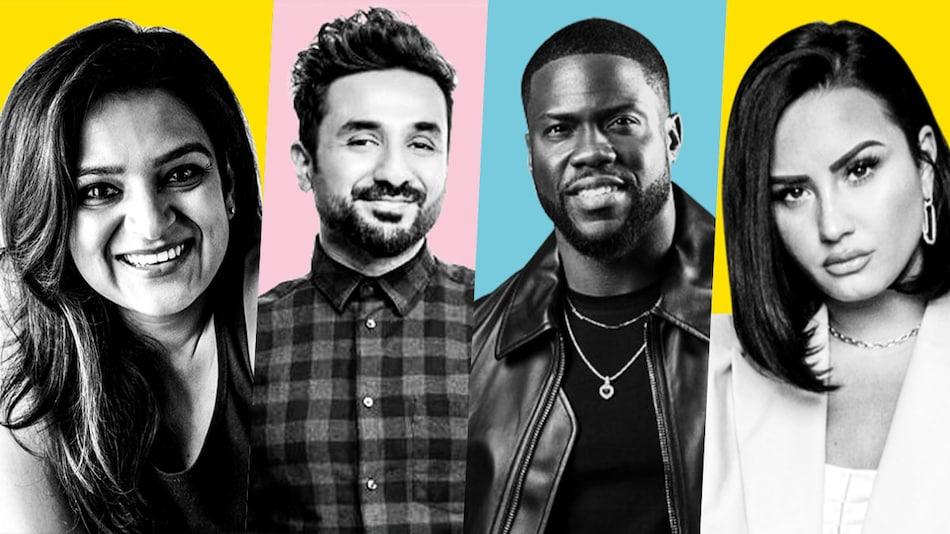 'Netflix Is a Joke Fest' Dates, Line-Up Announced With Vir Das, Kevin Hart, Dozens More
