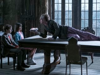 New Year's Day 2017: A Series of Unfortunate Events, Autohead, and More on Netflix This Month