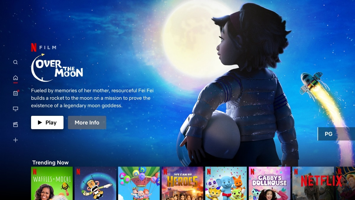Netflix Kids Profiles Redesigned With an Emphasis on Characters   Entertainment News