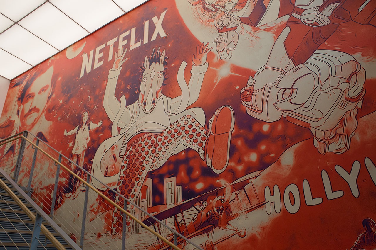Netflix Now Supports Firefox for Linux