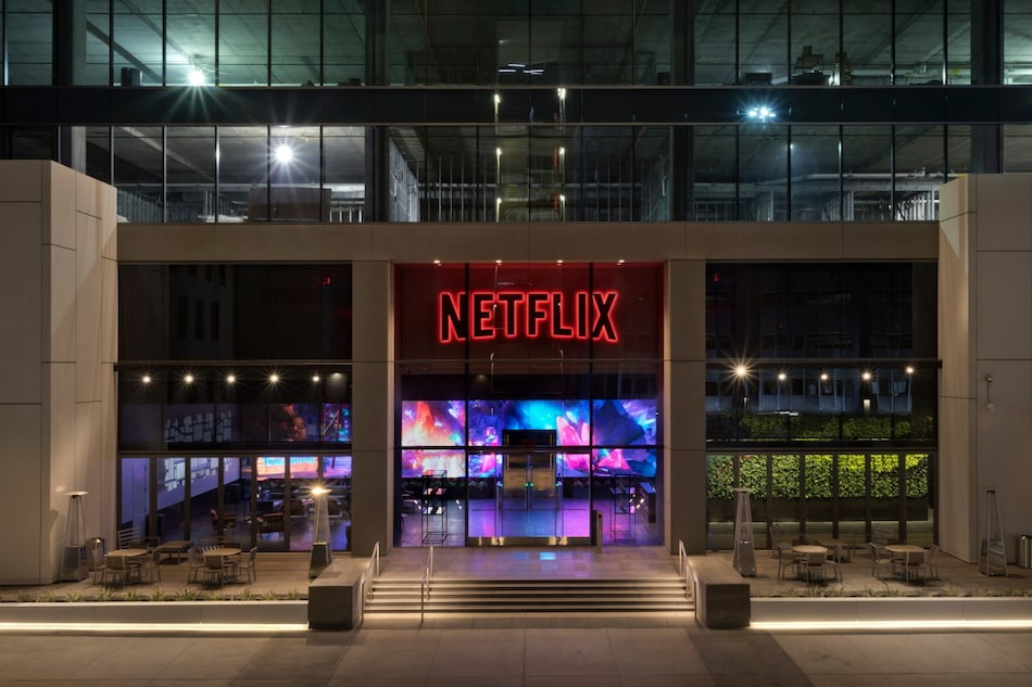 Netflix Unveils Mumbai Post-Production Facility in a Global First for the Streamer