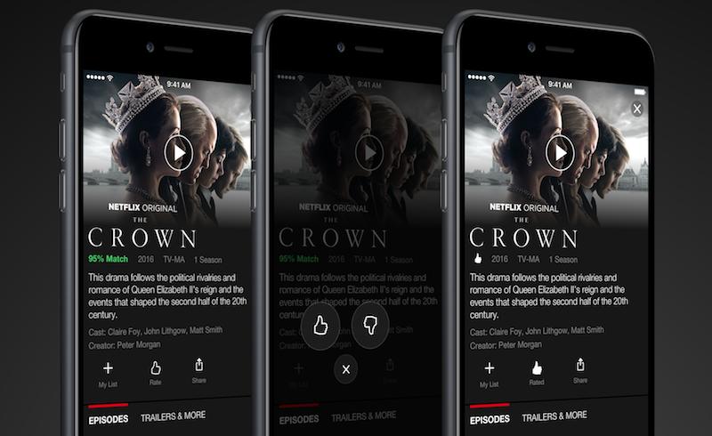 Netflix to Abandon Star Ratings, Move to Thumbs Ups