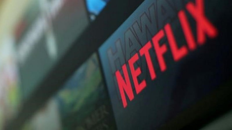 Netflix is Hiring People to Binge Watch Their Programming