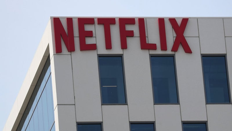 Netflix CFO David Wells to Quit, Will Choose His Successor