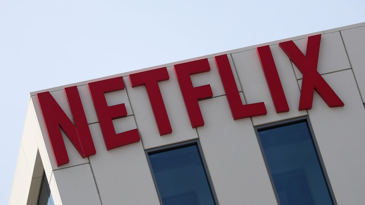 Netflix Tests Using Activity Data to Improve Video Quality on the Go