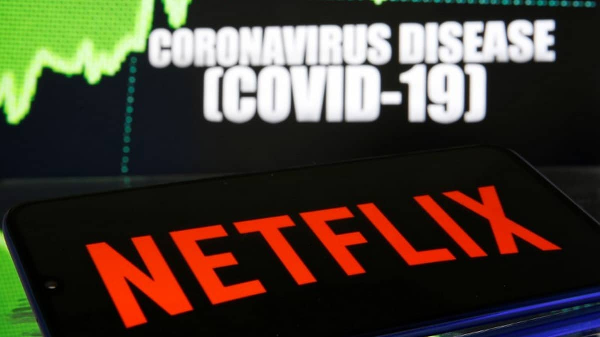 Netflix Adds $50 Million to Coronavirus Relief Fund for Production Workers