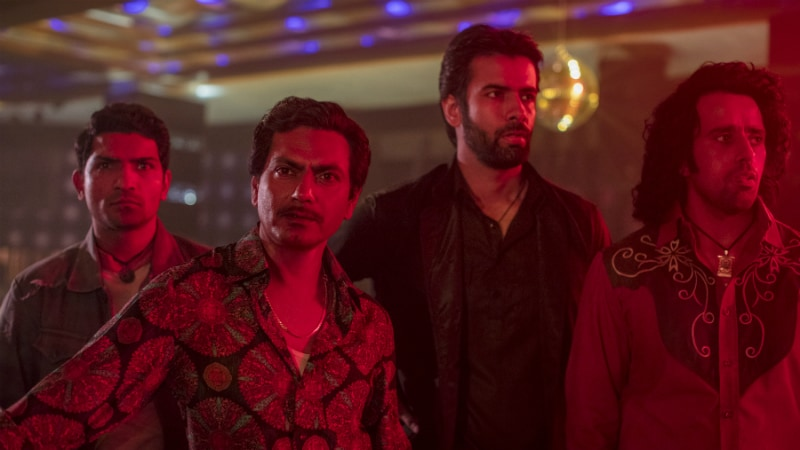 Sacred Games Season 1 Episode Summaries and Ending Explained | NDTV