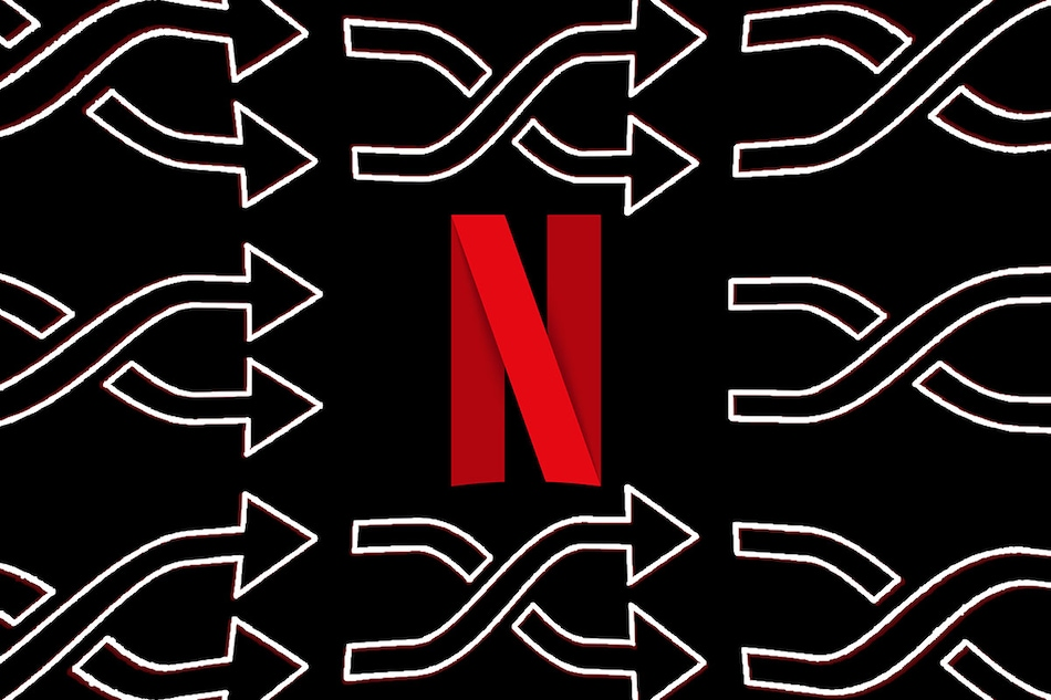 Netflix Testing 'Shuffle Play' Button on TV to Help Indecisive Viewers