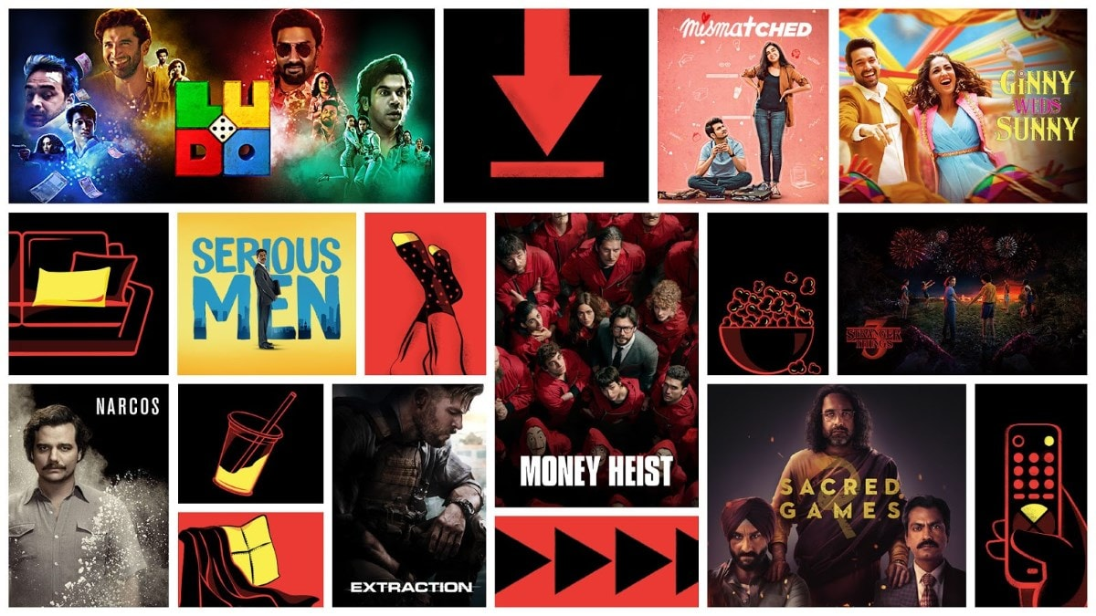Netflix India is Free for Two Days This Weekend, StreamFest Begins Today: How to Watch - Gadgets 360