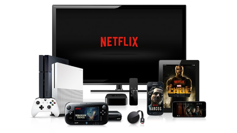 As Netflix India Completes Two Years in India, a Look at the