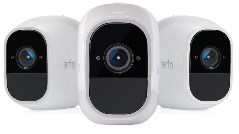 Netgear Warns Arlo Camera Users of Potential Security Threat, Advises Password Change