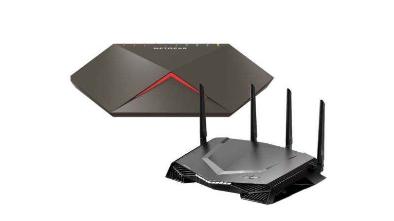 Netgear Unveils Nighthawk Pro Gaming Router and LAN Switch at CES 2018