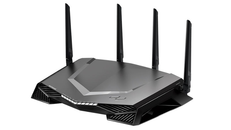 Netgear Nighthawk Pro Gaming WiFi Router (XR500) Launched in India at Rs. 23,000