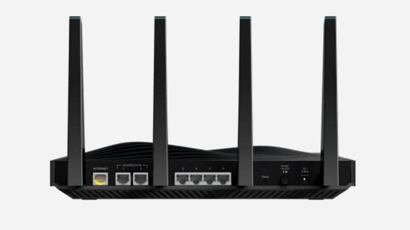 Netgear Router Passwords Vulnerable to Hack, Firmware Fix