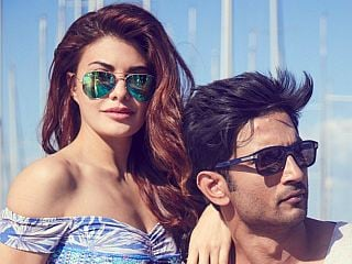 Netflix Announces Drive, Its First Original Film With Dharma Productions, Starring Sushant Singh Rajput and Jacqueline Fernandez