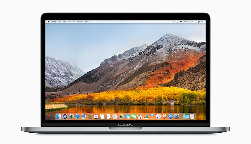 macOS High Sierra Bug Can Give Anyone Root Access to Your Mac - How to Fix