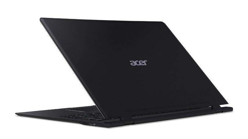 दुनिया का 'सबसे पतला लैपटॉप' Acer Swift 7 लॉन्च, जानें ख़ूबियां
