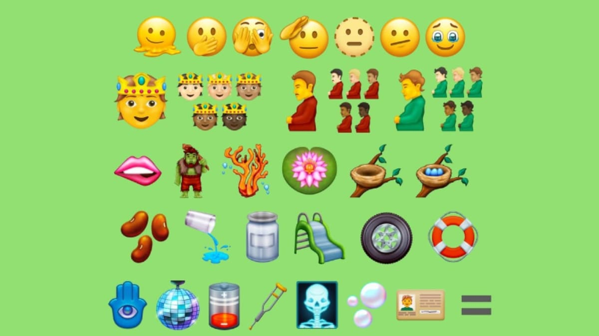 Photo of World Emoji Day: New Emojis Await Approval, iOS Users Get Fun Memoji Customisations