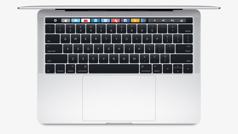 Some MacBook Pro 2016 Users Report Hearing a 'Popping Sound'