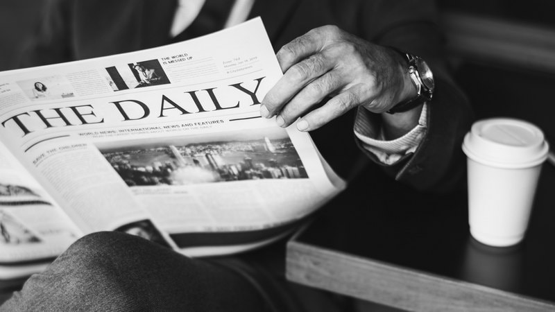 Robo-Journalism Gains Traction in Shifting Media Landscape