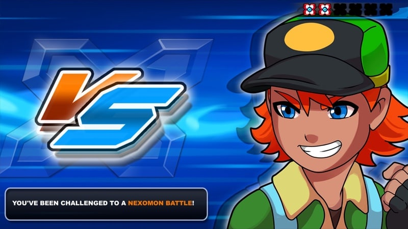 nexomon battle challenge ipad Nexomon