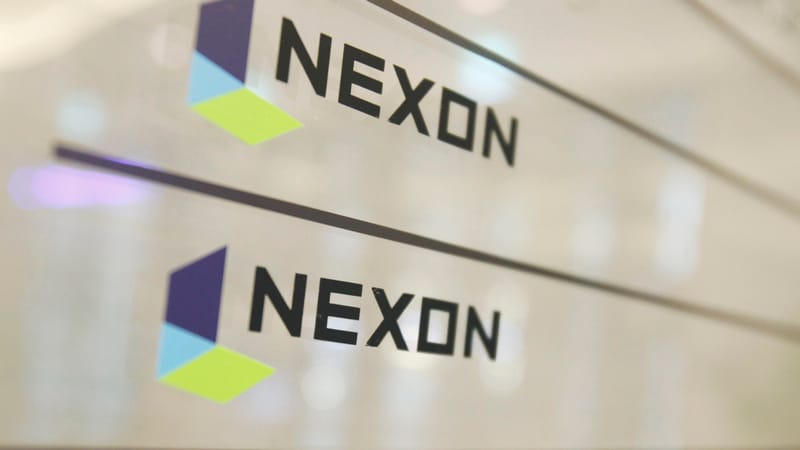 Nexon Founder to Sell Controlling Stake in Gaming Company's Holding Firm: Report