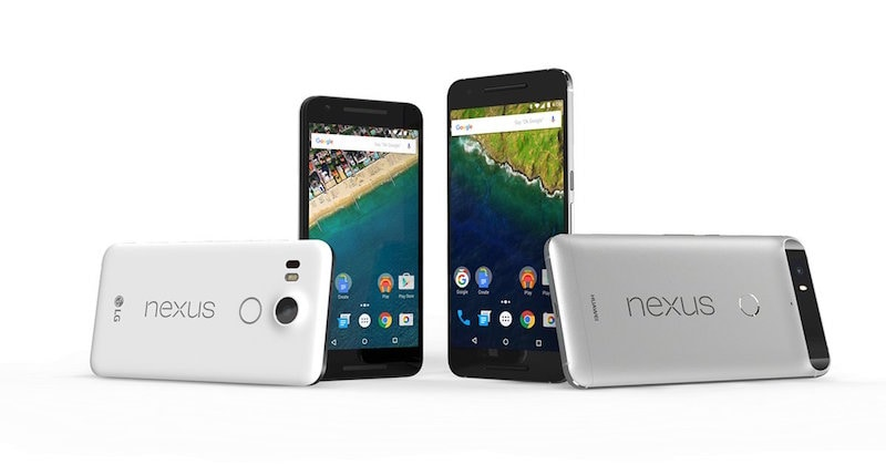 Android Is Getting Better, Nexus Is Getting Worse